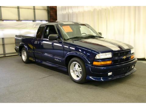 2003 chevy s10 xtreme