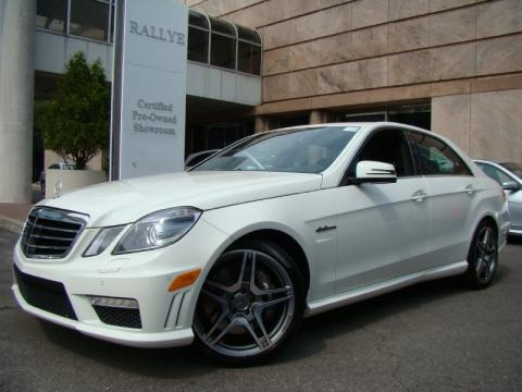 Used 2010 mercedes benz e 63 amg sedan for sale stock for Mercedes benz northern blvd