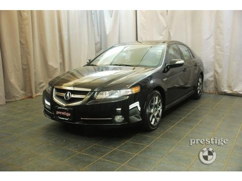2007 Acura Typespecs on Used 2007 Acura Tl 3 5 Type S For Sale   Stock  59136   Dealerrevs Com