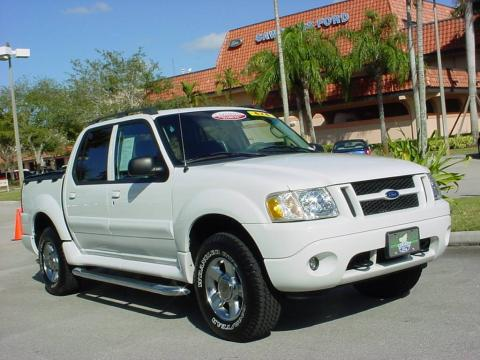 used 2004 ford explorer sport trac adrenalin 4x4 for sale stock 55575a. Black Bedroom Furniture Sets. Home Design Ideas