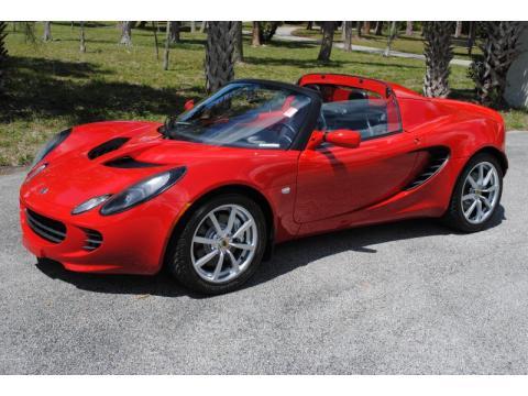 used 2005 lotus elise for sale stock p923364 dealer car ad 28528101. Black Bedroom Furniture Sets. Home Design Ideas