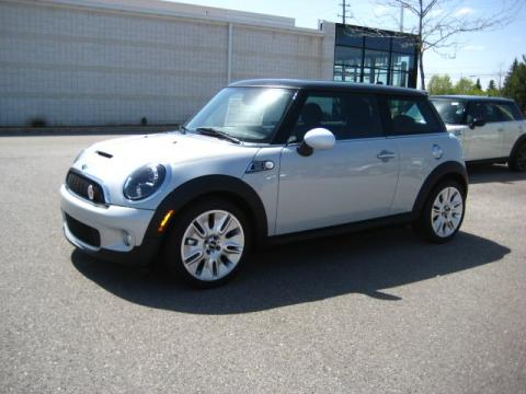 New 2010 Mini Cooper S Camden 50th Anniversary Hardtop For Sale Stock M3991 Dealerrevs Com