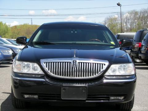 Used 2003 Lincoln Town Car Cartier L For Sale Stock 1284ma