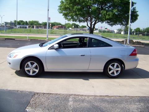 Used 2003 Honda Accord EX Coupe for Sale - Stock #3A024093 ...