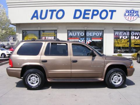 Used Car Dealers Rochester Auto Depot