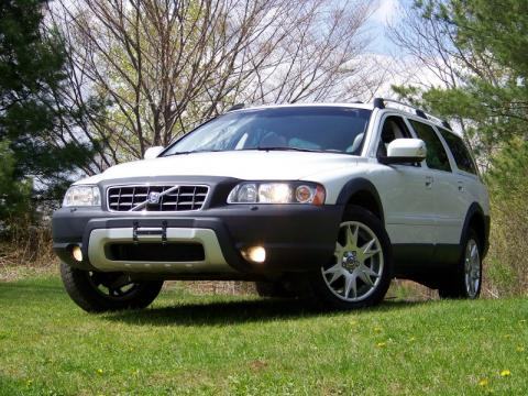 used 2007 volvo xc70 awd cross country for sale stock 0200 dealer car ad. Black Bedroom Furniture Sets. Home Design Ideas