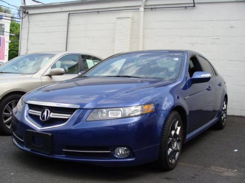 used 2007 acura tl 3 5 type s for sale stock u2539t dealer car ad 28937183. Black Bedroom Furniture Sets. Home Design Ideas