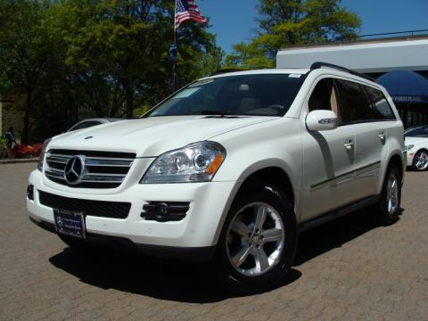 Used 2008 mercedes benz gl 450 4matic for sale stock for Mercedes benz of white plains