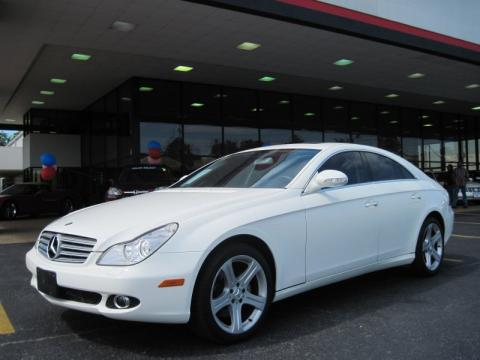 Used Mercedes Cls For Sale