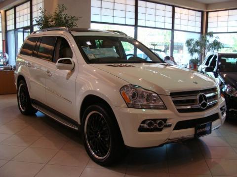 New 2010 mercedes benz gl 450 4matic for sale stock for Mercedes benz prestige paramus nj