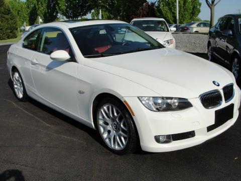 Used 2007 Bmw 3 Series 328i Coupe For Sale Stock G07039