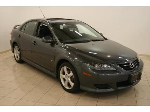 Mazda Dealers In Ohio >> Used 2005 Mazda MAZDA6 s Sport Hatchback for Sale - Stock ...