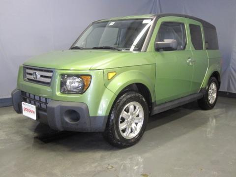used 2008 honda element ex awd for sale stock hsq0031a dealer car ad 29536563. Black Bedroom Furniture Sets. Home Design Ideas