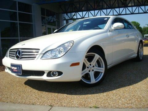Used 2006 mercedes benz cls 500 for sale stock dp5517a for Tysinger motors used cars