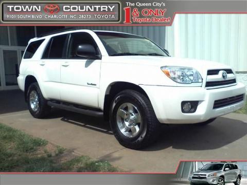 used 2009 toyota 4runner trail edition 4x4 for sale. Black Bedroom Furniture Sets. Home Design Ideas