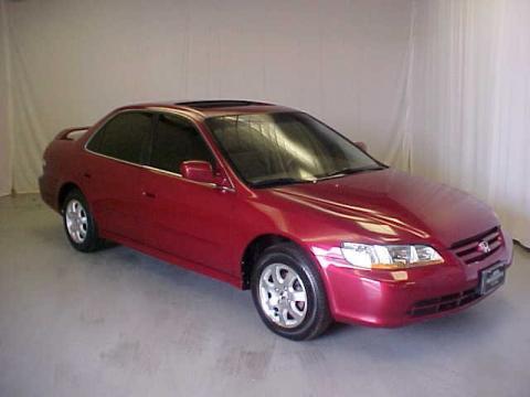 Used 2002 Honda Accord Ex Sedan For Sale Stock H2164b Dealerrevs Com Dealer Car Ad 30214273