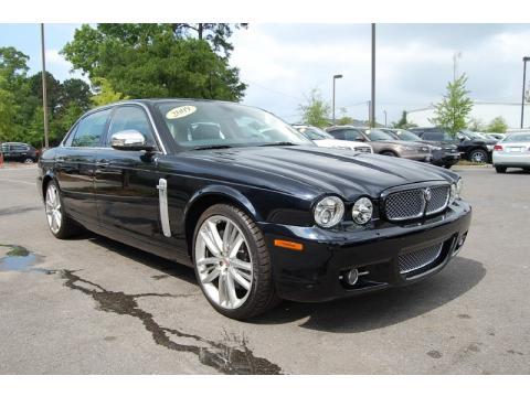 used 2009 jaguar xj super v8 portfolio for sale stock j1018 dealer car ad. Black Bedroom Furniture Sets. Home Design Ideas