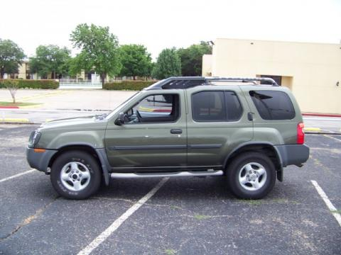 used 2003 nissan xterra se v6 4x4 for sale stock 3c700434 dealer car ad. Black Bedroom Furniture Sets. Home Design Ideas