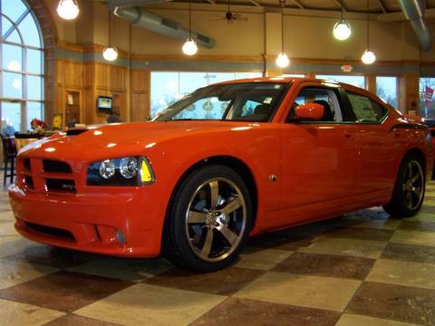 Car Dealerships In Lima Ohio >> New 2009 Dodge Charger SRT-8 Super Bee for Sale - Stock #C9125 | DealerRevs.com - Dealer Car Ad ...