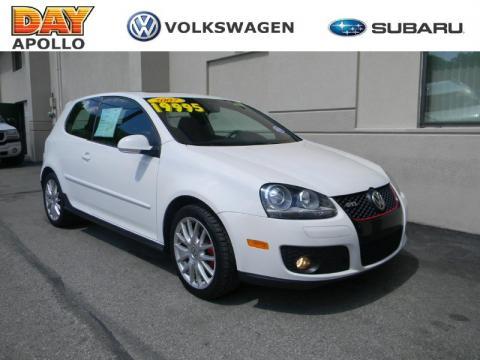 Used 2007 Volkswagen GTI 2 Door for Sale - Stock #P1550 ...