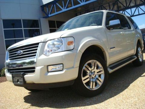 Used 2006 ford explorer limited for sale stock p5555 Tysinger motor company