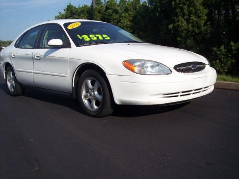 used 2001 ford taurus ses for sale stock 01taurus dealer car ad 30616583. Black Bedroom Furniture Sets. Home Design Ideas
