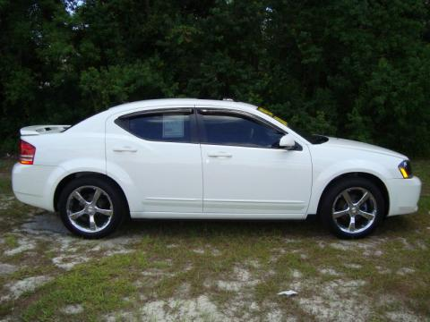 used 2008 dodge avenger r t for sale stock 10717500 dealer car ad 30752553. Black Bedroom Furniture Sets. Home Design Ideas