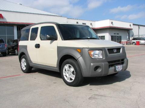 used 2005 honda element lx for sale stock 5l009862 dealer car ad 3060391. Black Bedroom Furniture Sets. Home Design Ideas