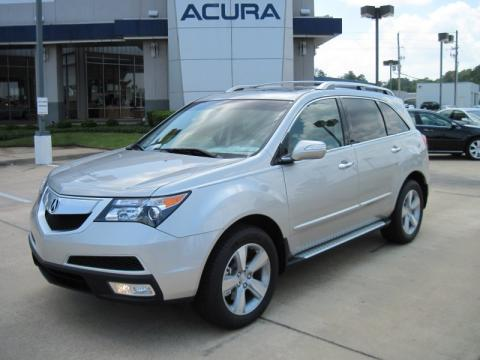 New 2010 Acura Mdx Technology For Sale Stock A515881 Dealer Car Ad 31080200