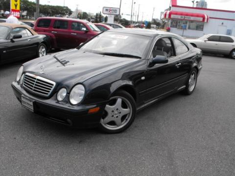 Used 1999 mercedes benz clk 430 coupe for sale stock for 1999 mercedes benz clk 430
