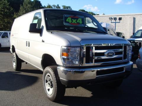 new 2010 ford e series van e250 xlt cargo 4x4 for sale stock tn1021 dealer. Black Bedroom Furniture Sets. Home Design Ideas