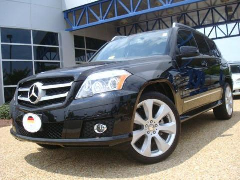 Used 2010 mercedes benz glk 350 4matic for sale stock Tysinger motor company