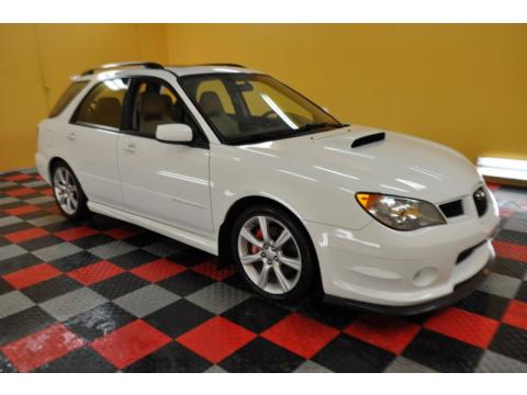 Used 2006 Subaru Impreza WRX Wagon for Sale - Stock #820103 ...