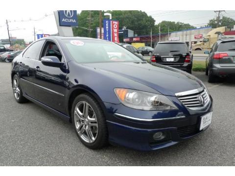 Used Acura RL AWD Sedan For Sale Stock C - Acura rl 2006 for sale