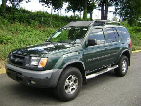 used 2001 nissan xterra se v6 for sale stock 3330 dealer car ad 31585239. Black Bedroom Furniture Sets. Home Design Ideas
