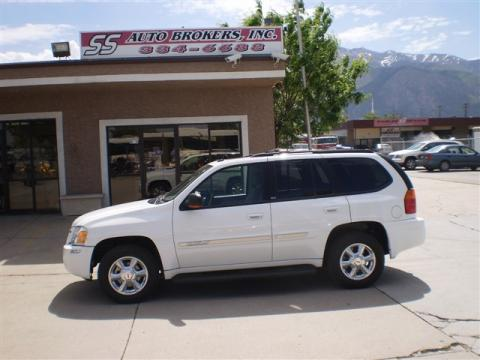 used 2005 gmc envoy slt 4x4 for sale stock 254713 dealer car ad 31585486. Black Bedroom Furniture Sets. Home Design Ideas