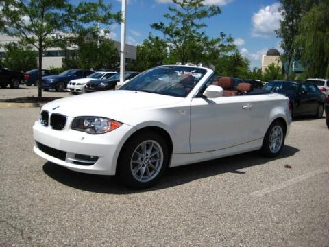 New 2011 Bmw 1 Series 128i Convertible For Sale Stock