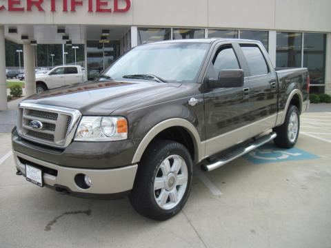 2008 ford f150 king ranch for sale in texas. Cars Review. Best American Auto & Cars Review