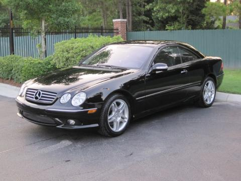 Used 2006 mercedes benz cl 500 for sale stock 047260 for 2006 mercedes benz cl500 for sale