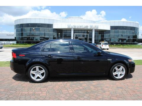 Acura 2004  Sale on Used 2004 Acura Tl 3 2 For Sale   Stock  T4a067239   Dealerrevs Com