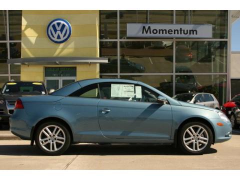 New 2009 Volkswagen Eos Lux for Sale - Stock #9V010618 | DealerRevs.com - Dealer Car Ad #3228512