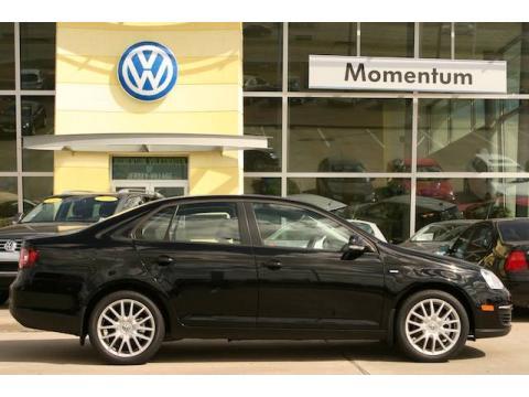 New 2009 Volkswagen Jetta Wolfsburg Edition Sedan for Sale - Stock #9M063512 | DealerRevs.com ...