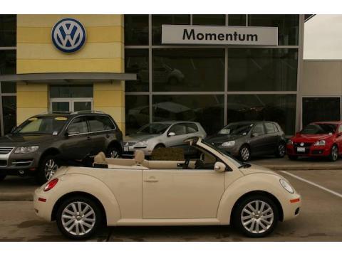 New 2009 Volkswagen New Beetle 2.5 Convertible for Sale - Stock #9M406121 | DealerRevs.com ...