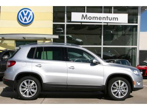 New 2009 Volkswagen Tiguan Se For Sale Stock 9w525384