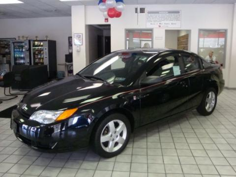 Used 2006 Saturn Ion 2 Quad Coupe For Sale Stock Tc106