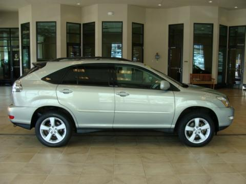 Lexus Dealers In Ohio >> Used 2007 Lexus RX 350 AWD for Sale - Stock #9017164A | DealerRevs.com - Dealer Car Ad #32808517