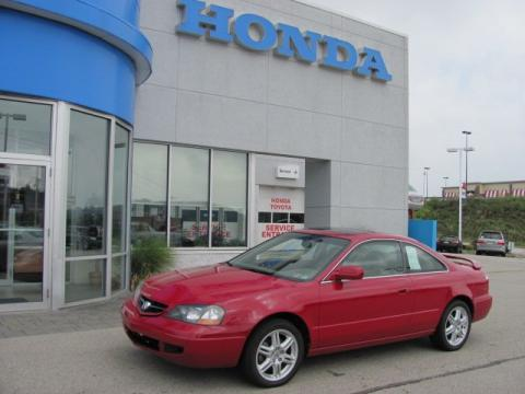 2003 Acura Type on Used 2003 Acura Cl 3 2 Type S For Sale   Stock  H300718   Dealerrevs
