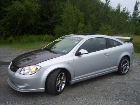 used 2005 chevrolet cobalt ss supercharged coupe for sale stock 6244aa. Black Bedroom Furniture Sets. Home Design Ideas