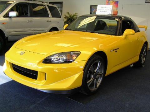 used 2008 honda s2000 cr roadster for sale stock 001675 dealer car ad 3311986. Black Bedroom Furniture Sets. Home Design Ideas