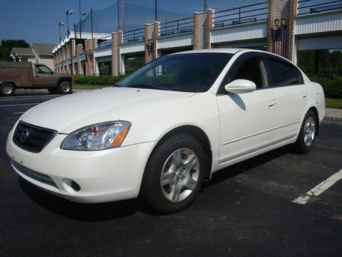 Used 2004 Nissan Altima 2 5 S For Sale Stock 115294